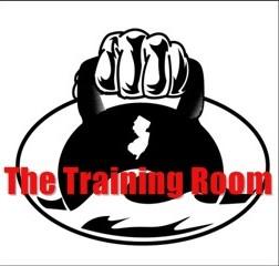 Training Room Logo