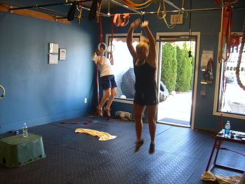 Trainingroom pics 427