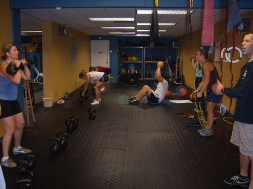 Trainingroom pics 471
