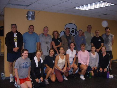 Trainingroom pics 483